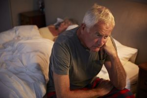 New Study Finds Glaucoma and Sleep Problems are Connected