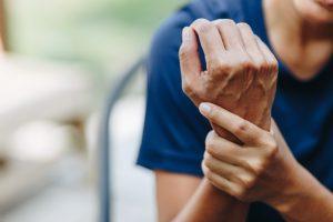Rheumatoid Arthritis Associated With Other Chronic Diseases